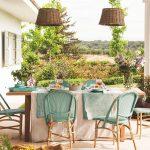 adelaparvu.com despre casa cu interior romantic, stil british, design Santayana Home, Foto Felipe Scheffel (4)