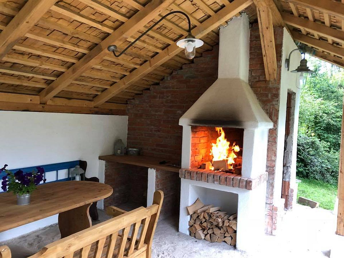 adelaparvu.com despre casa traditionala Maramures, Romania, pensiunea Casa lu Ion (1)