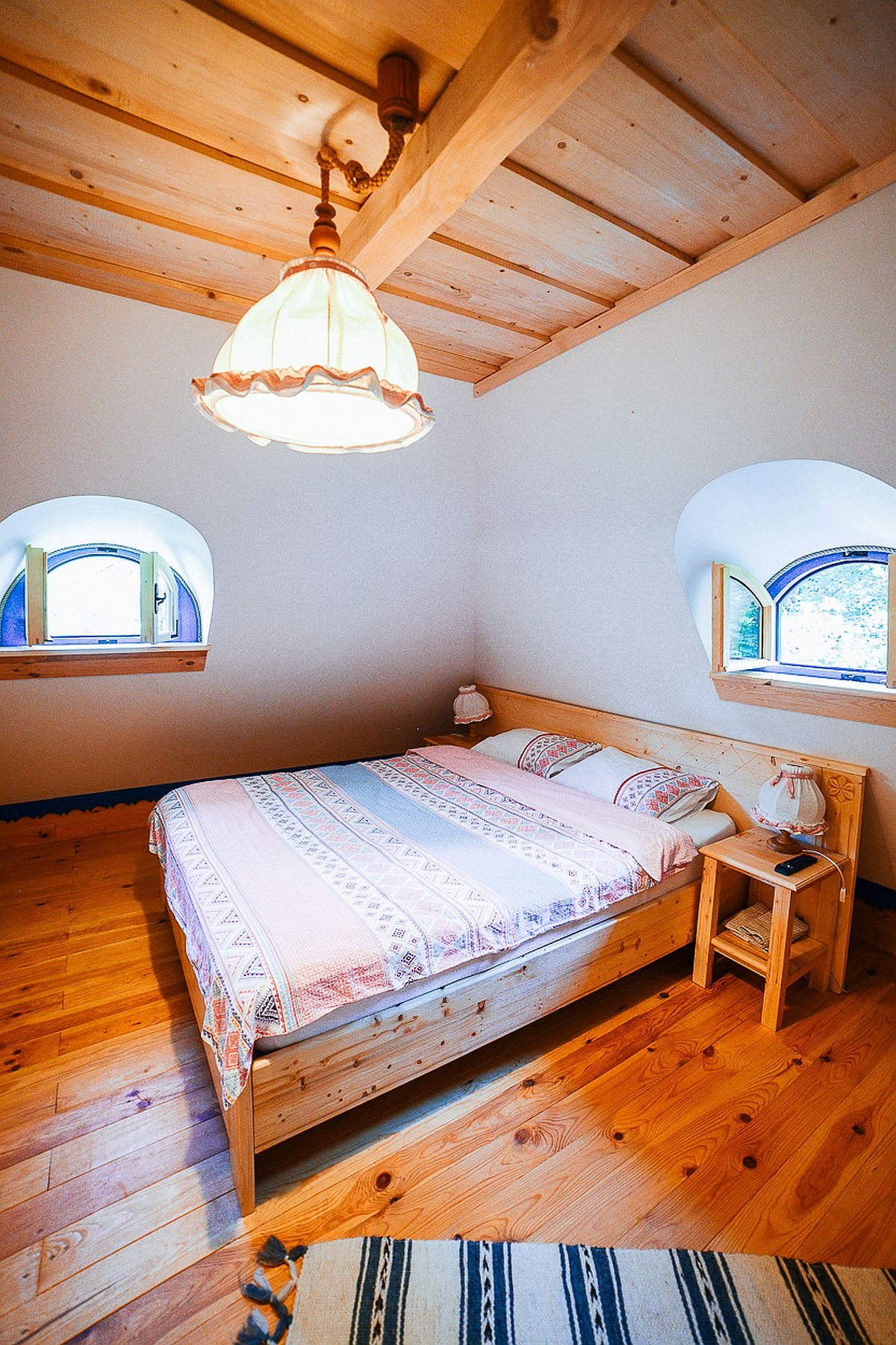 adelaparvu.com despre casa traditionala Maramures, Romania, pensiunea Casa lu Ion, Foto Dragos Asaftei (14)