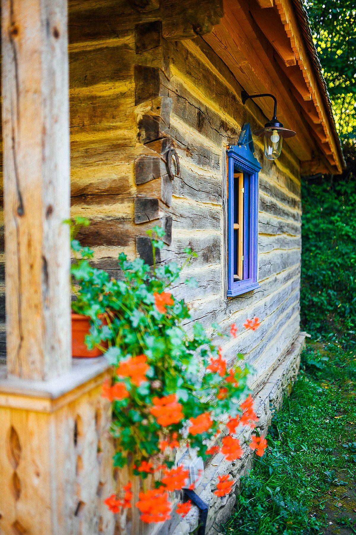 adelaparvu.com despre casa traditionala Maramures, Romania, pensiunea Casa lu Ion, Foto Dragos Asaftei (18)
