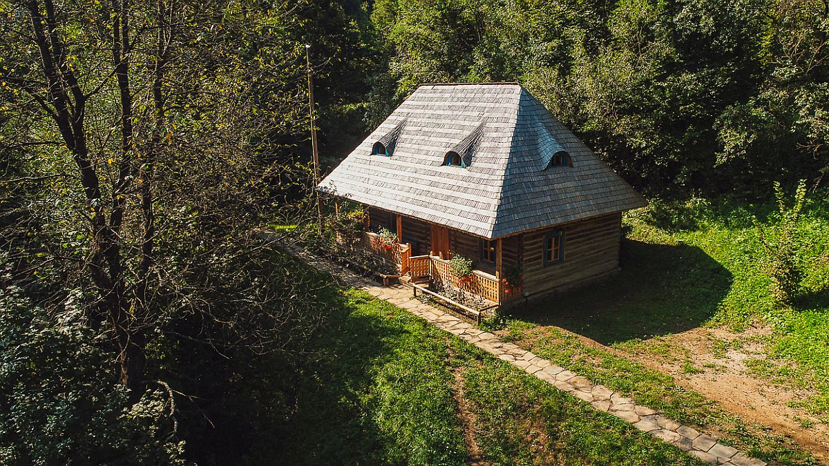 adelaparvu.com despre casa traditionala Maramures, Romania, pensiunea Casa lu Ion, Foto Dragos Asaftei (20)