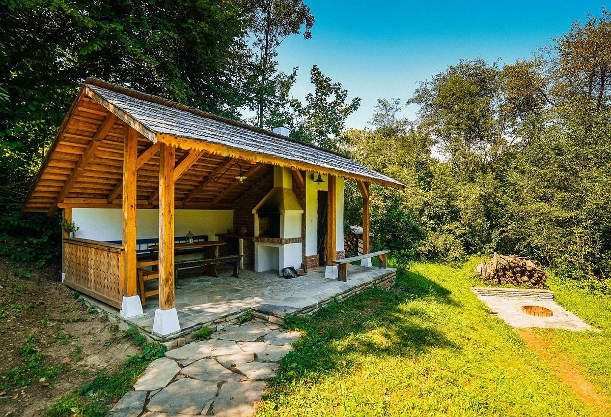 adelaparvu.com despre casa traditionala Maramures, Romania, pensiunea Casa lu Ion, Foto Dragos Asaftei (4)