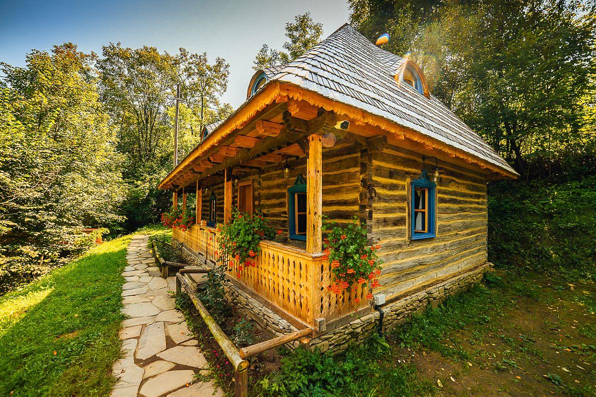 adelaparvu.com despre casa traditionala Maramures, Romania, pensiunea Casa lu Ion, Foto Dragos Asaftei (6)