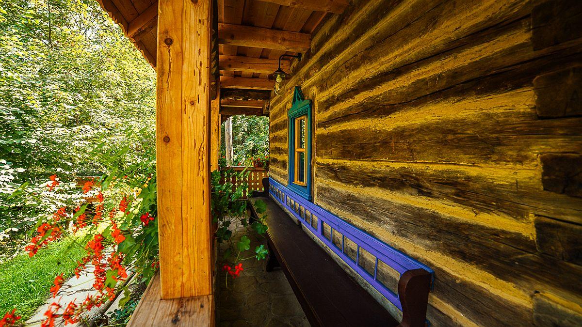 adelaparvu.com despre casa traditionala Maramures, Romania, pensiunea Casa lu Ion, Foto Dragos Asaftei (8)