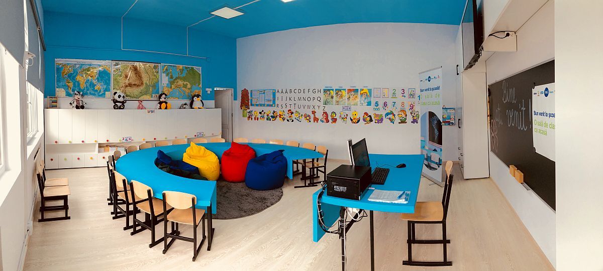 adelaparvu.com despre scoli frumoase in Romania, scoala Rasi proiect Adela Parvu, sponsor Procter and Gamble (6)