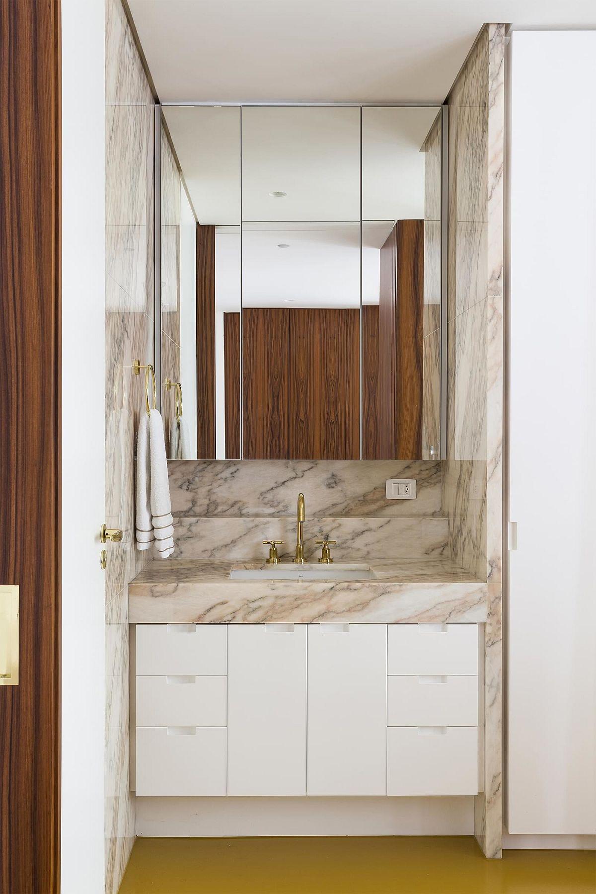 adelaparvu.com despre transformare apartament 70 mp, design Pascali Semerdjian Arquitetos (1)
