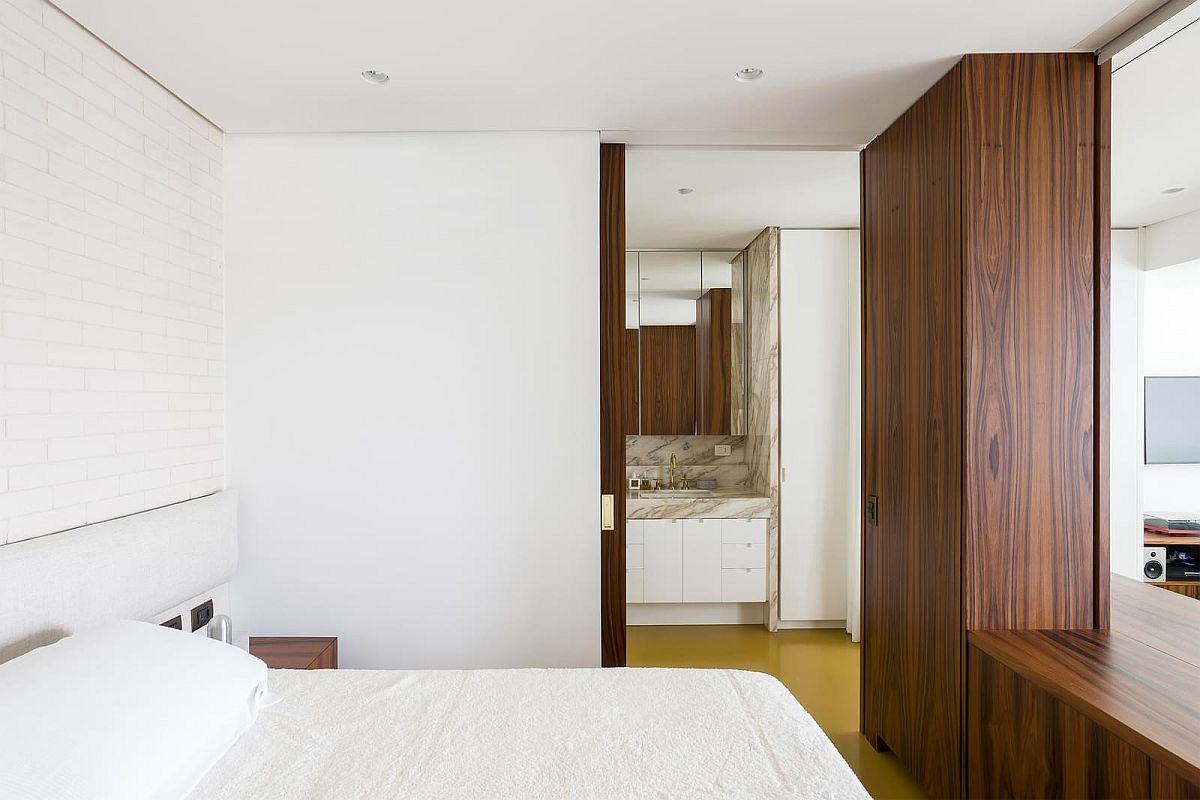 adelaparvu.com despre transformare apartament 70 mp, design Pascali Semerdjian Arquitetos (12)