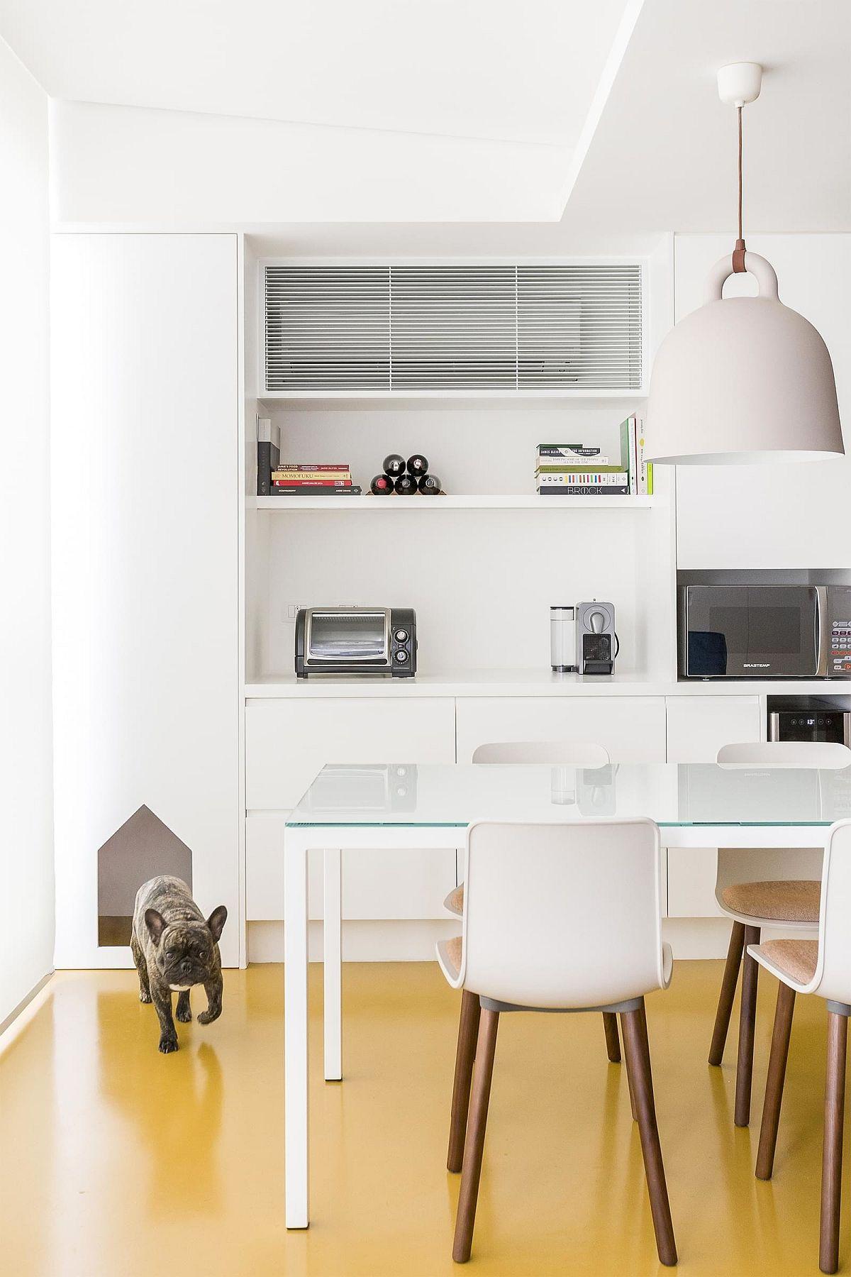 adelaparvu.com despre transformare apartament 70 mp, design Pascali Semerdjian Arquitetos (2)