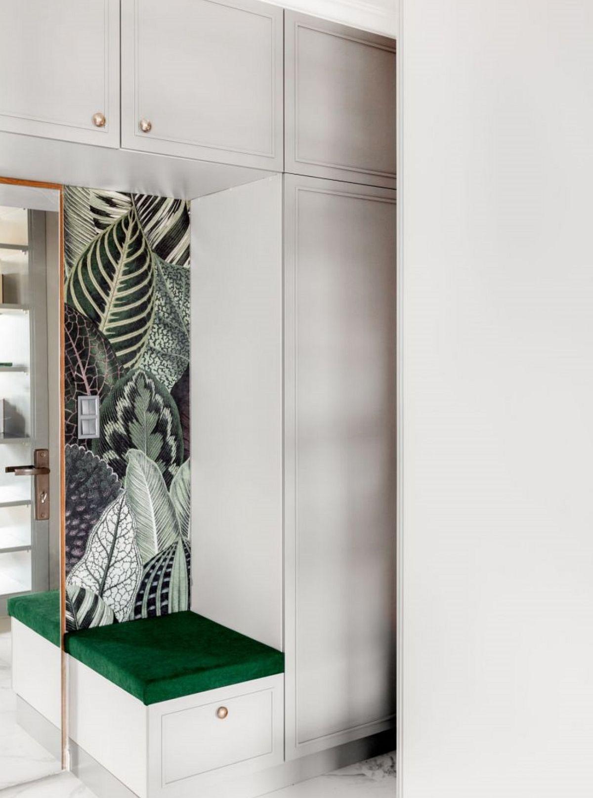 adelaparvu.com despre amenajare apartament 51 mp, Design Marta Wierzbicka-Patejuk, Foto Ajuko Studio (4)