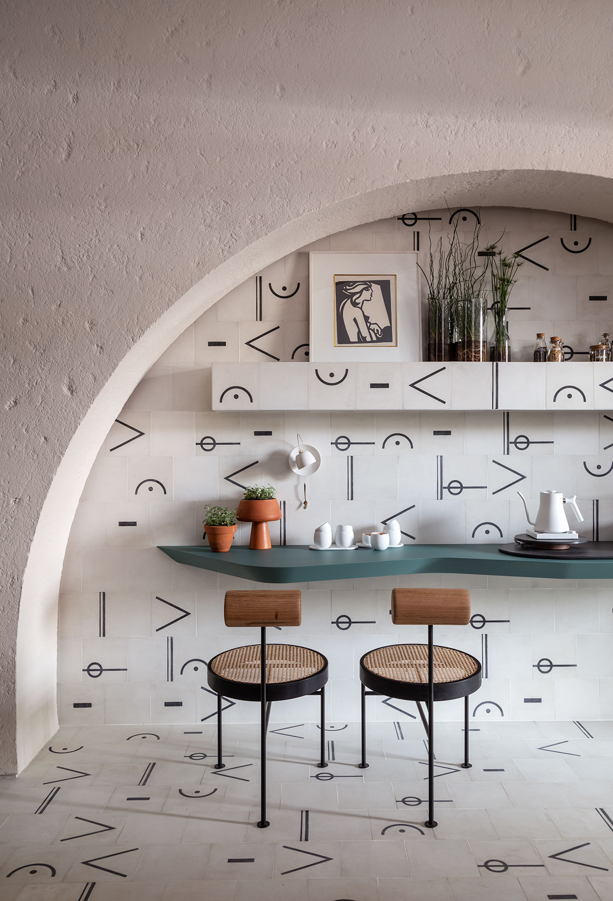 adelaparvu.com despre amenajare living, concept Casa Cor 2019, design interior Ana Sawaia, Foto Evelyn Muller (3)