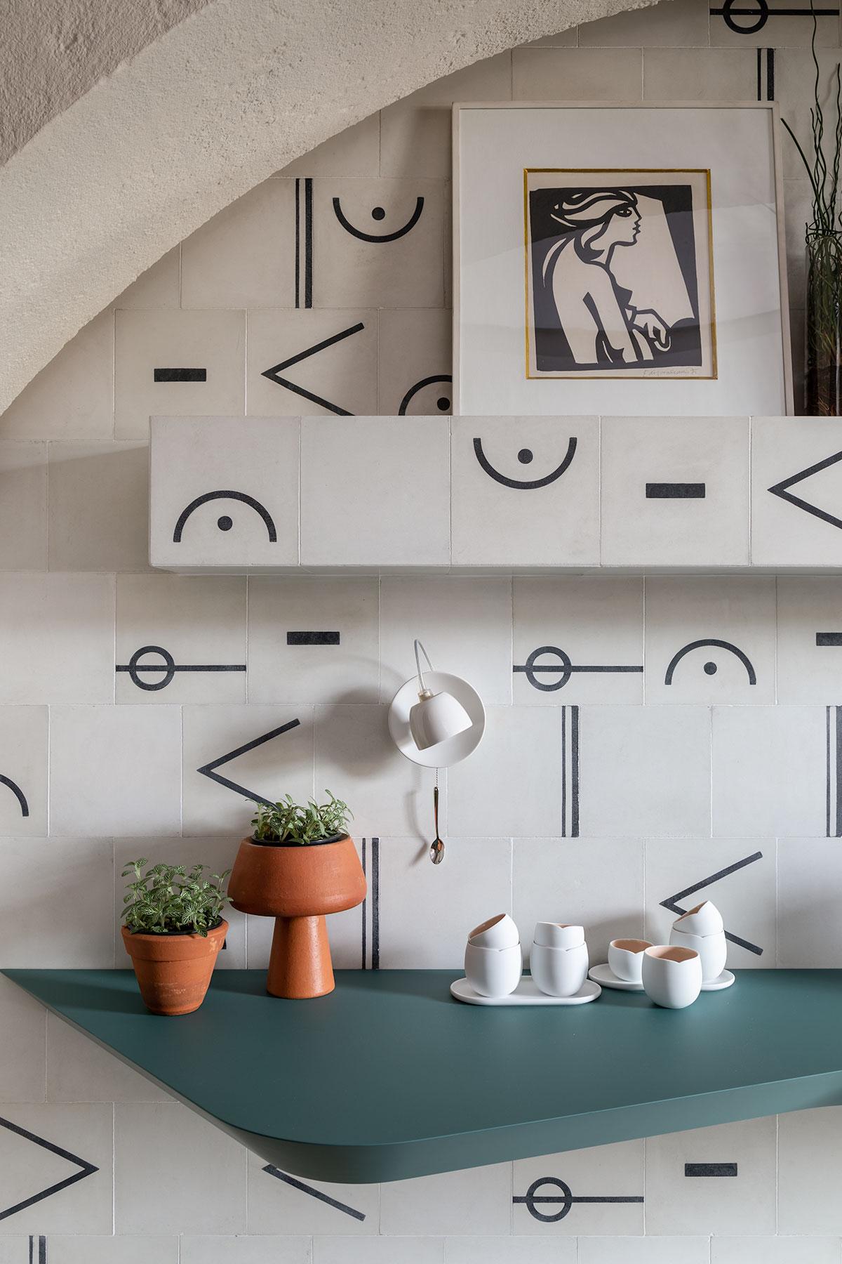 adelaparvu.com despre amenajare living, concept Casa Cor 2019, design interior Ana Sawaia, Foto Evelyn Muller (4)