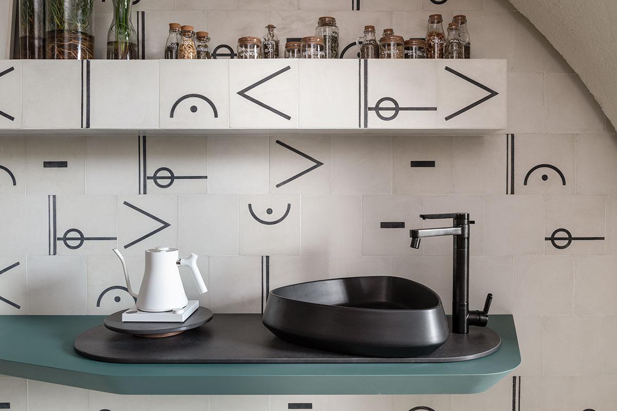 adelaparvu.com despre amenajare living, concept Casa Cor 2019, design interior Ana Sawaia, Foto Evelyn Muller (5)