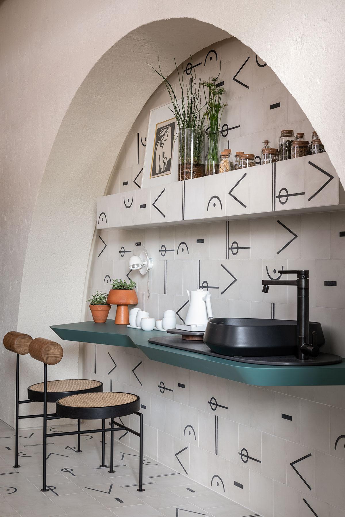 adelaparvu.com despre amenajare living, concept Casa Cor 2019, design interior Ana Sawaia, Foto Evelyn Muller (6)