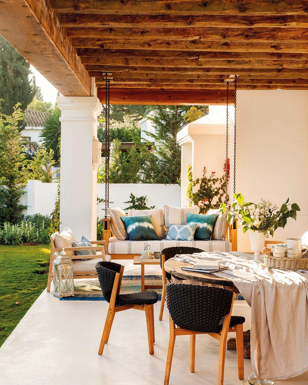 adelaparvu.com despre casa de vacanta Spania, Costa del Sol, arhitectura Arquitectura ATD, design interior Jean Pierre Martel, Foto Felipe Scheffel (4)