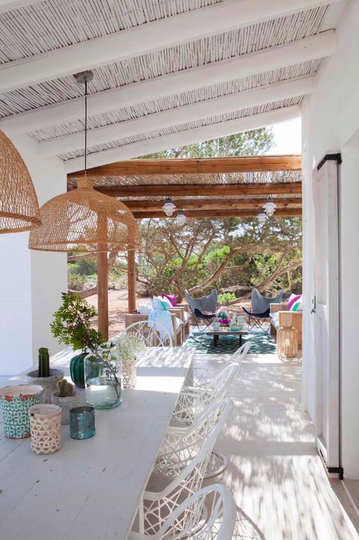 adelaparvu.com despre casa de vacanta la mare, Formentera, design Gemma Gallego, Knowhaus, Foto Pepa Oromi (22)