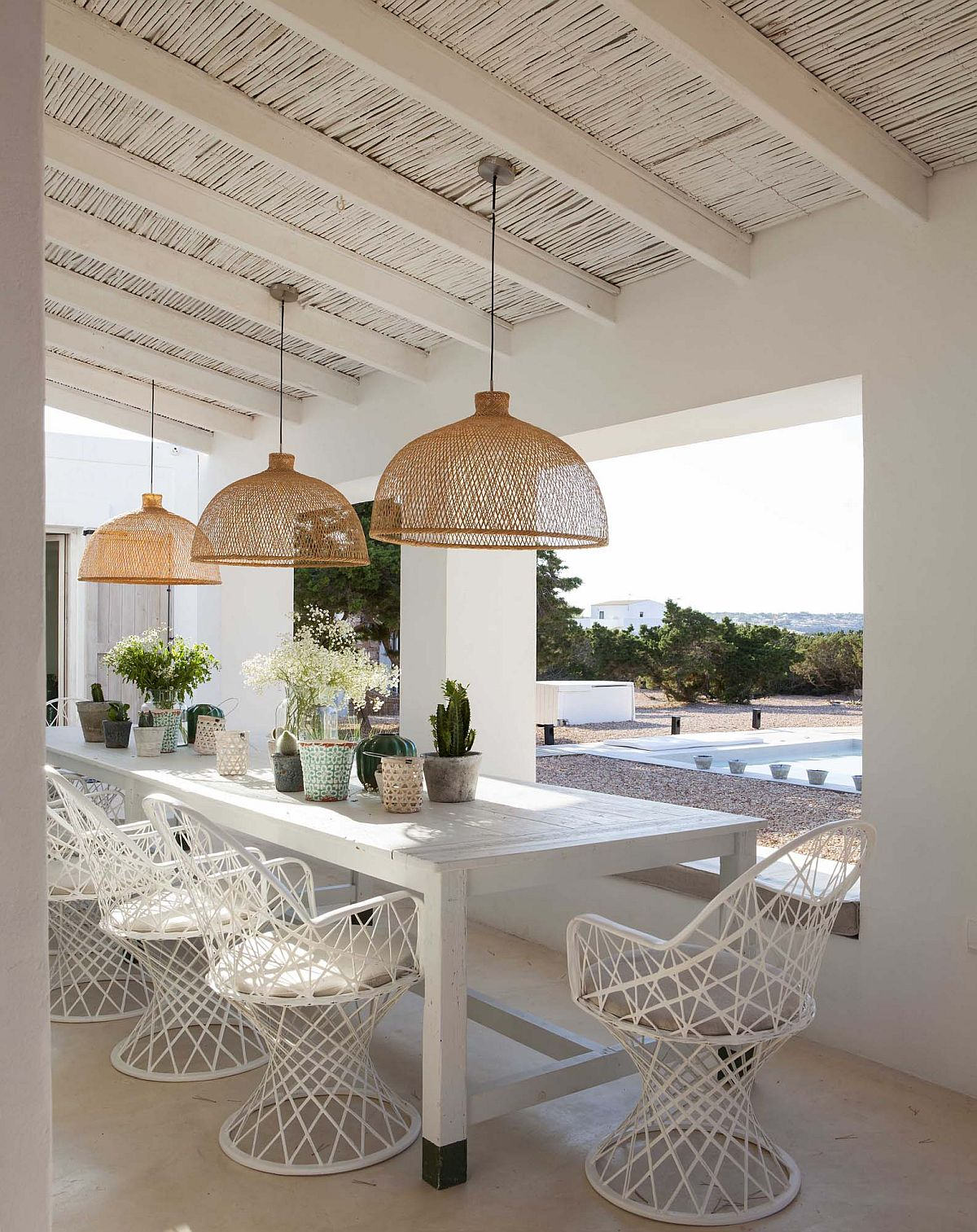 adelaparvu.com despre casa de vacanta la mare, Formentera, design Gemma Gallego, Knowhaus, Foto Pepa Oromi (23)
