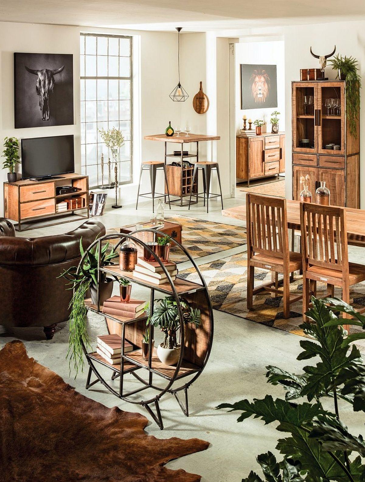 Gama de mobilier Spring. Vezi tipuri de piese, materiale, dimensiuni și preț AICI.