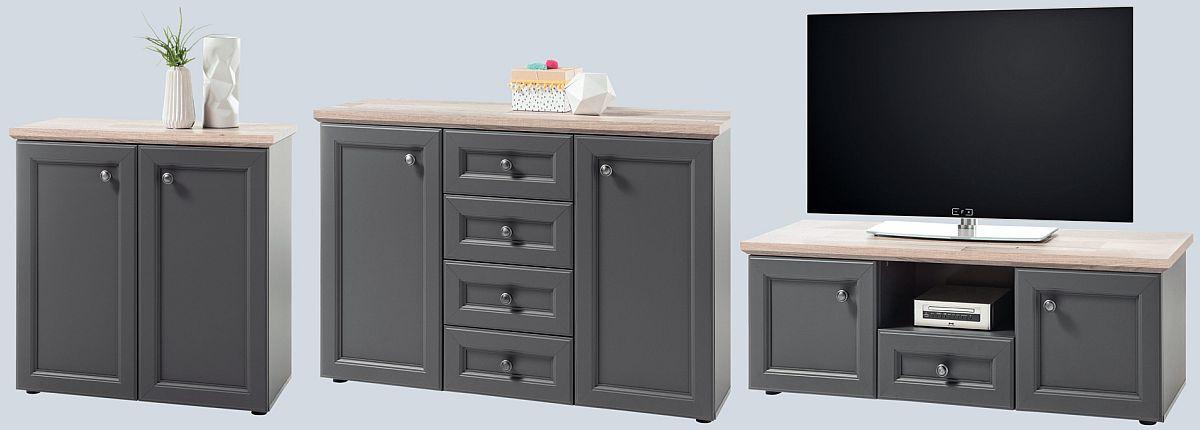 Colecția de piese de mic mobilier gama Toskana. Vezi dimensiuni, materiale, preț AICI.