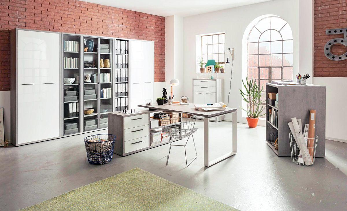 Gama de mobilier de birou Disegno. Vezi număr piese, dimensiuni și prețuri AICI.