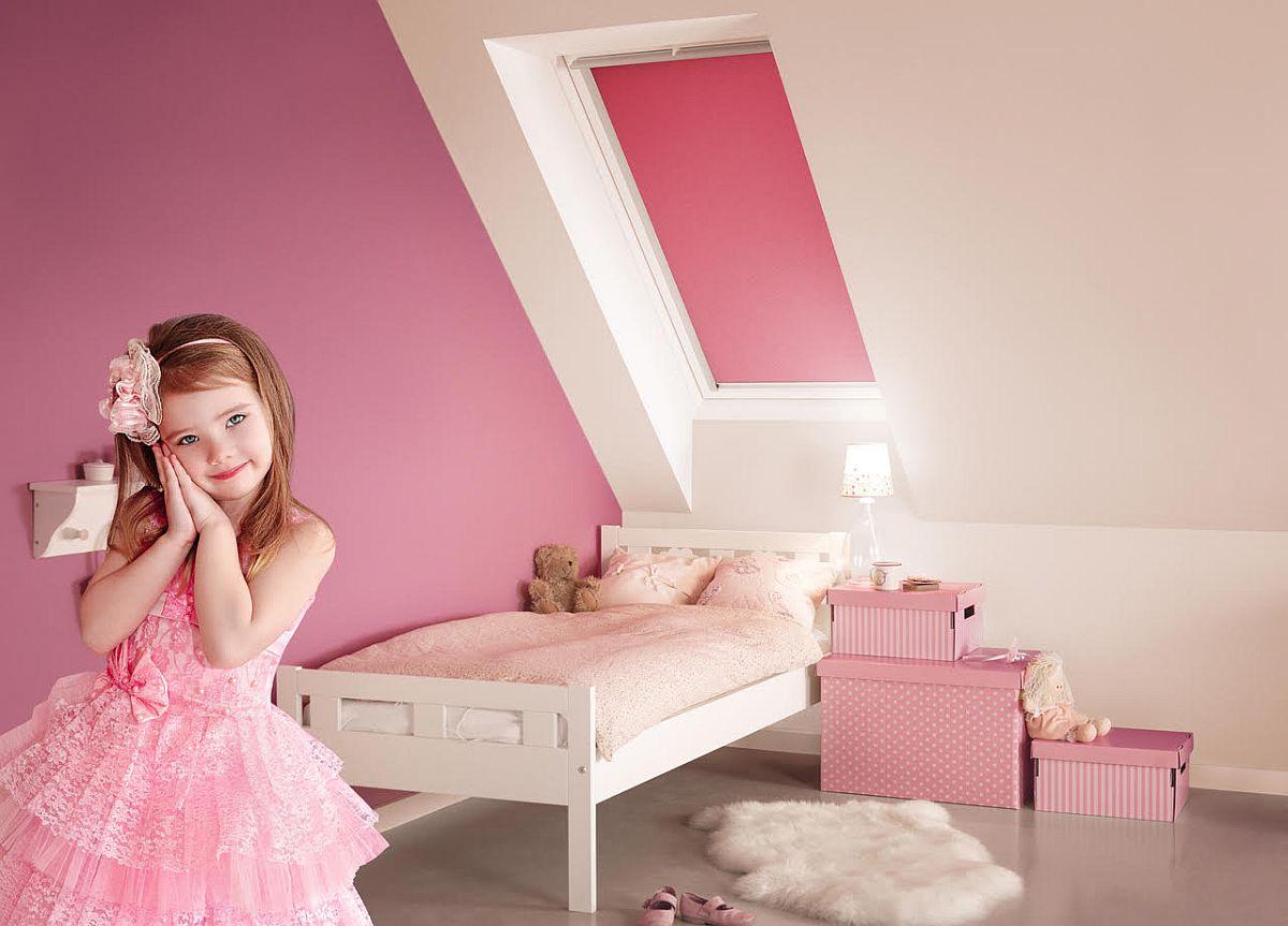 adelaparvu.com despre rolete pentru ferestre mansarda Velux colectia Color by you (6)