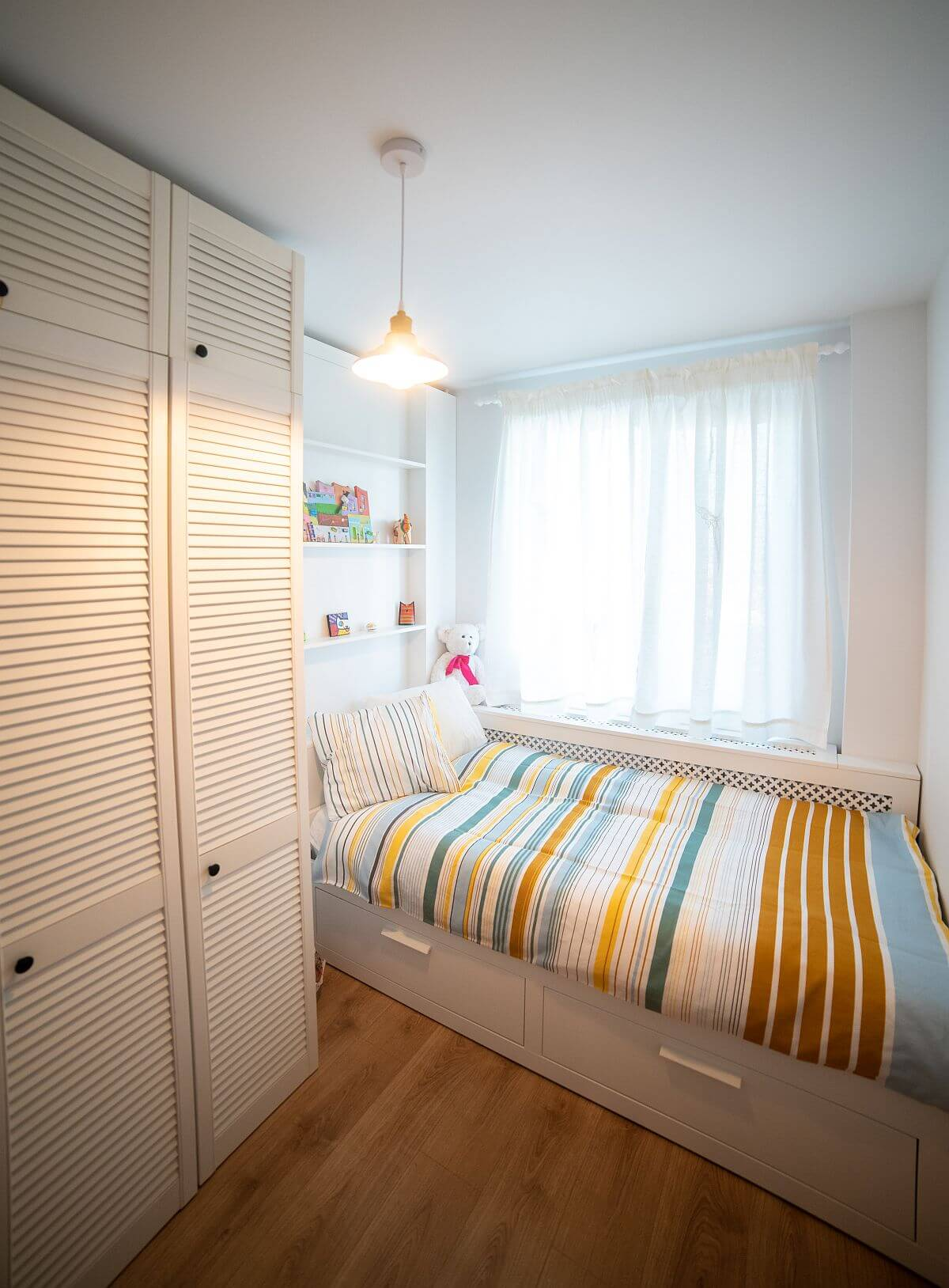 adelaparvu.com despre amenajare apartament 2 camere Bucuresti, 60 mp, design Adela Parvu, Paul Domsa, Alderamin Studio, Foto Dragos Asaftei (15)