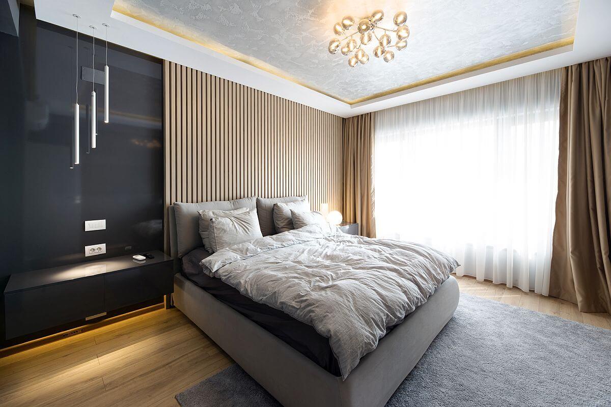 adelaparvu.com despre amenajare casa 144 mp Bucuresti, design interior Next Interior, Foto Andreea Dobrescu Photography (15)