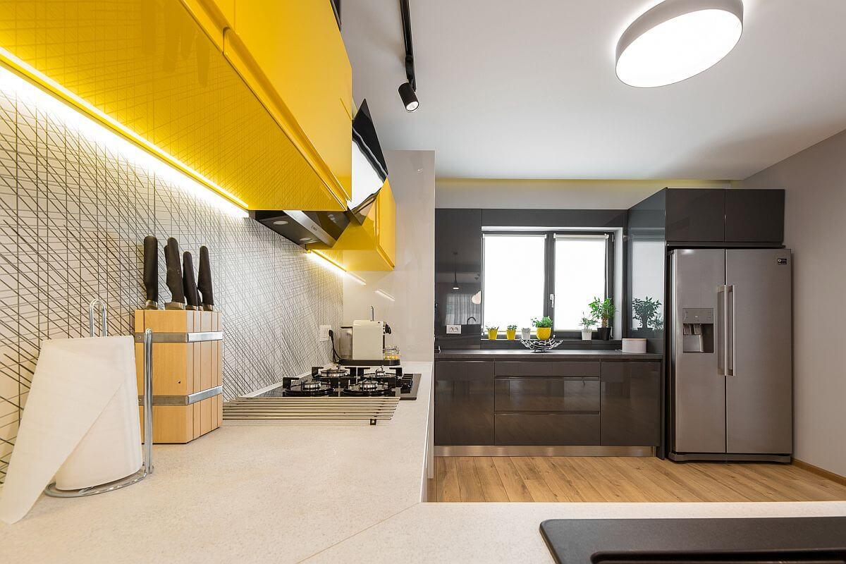 adelaparvu.com despre amenajare casa 144 mp Bucuresti, design interior Next Interior, Foto Andreea Dobrescu Photography (3)