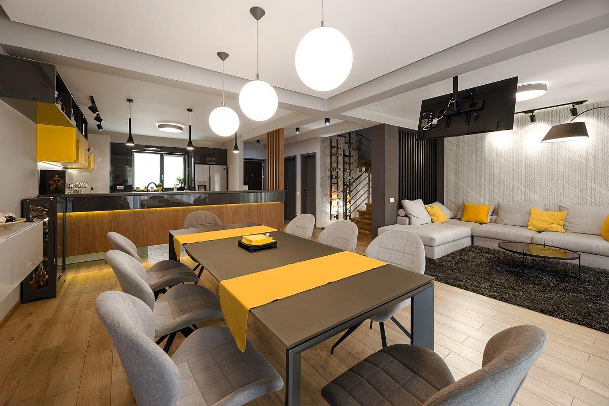 adelaparvu.com despre amenajare casa 144 mp Bucuresti, design interior Next Interior, Foto Andreea Dobrescu Photography (6)