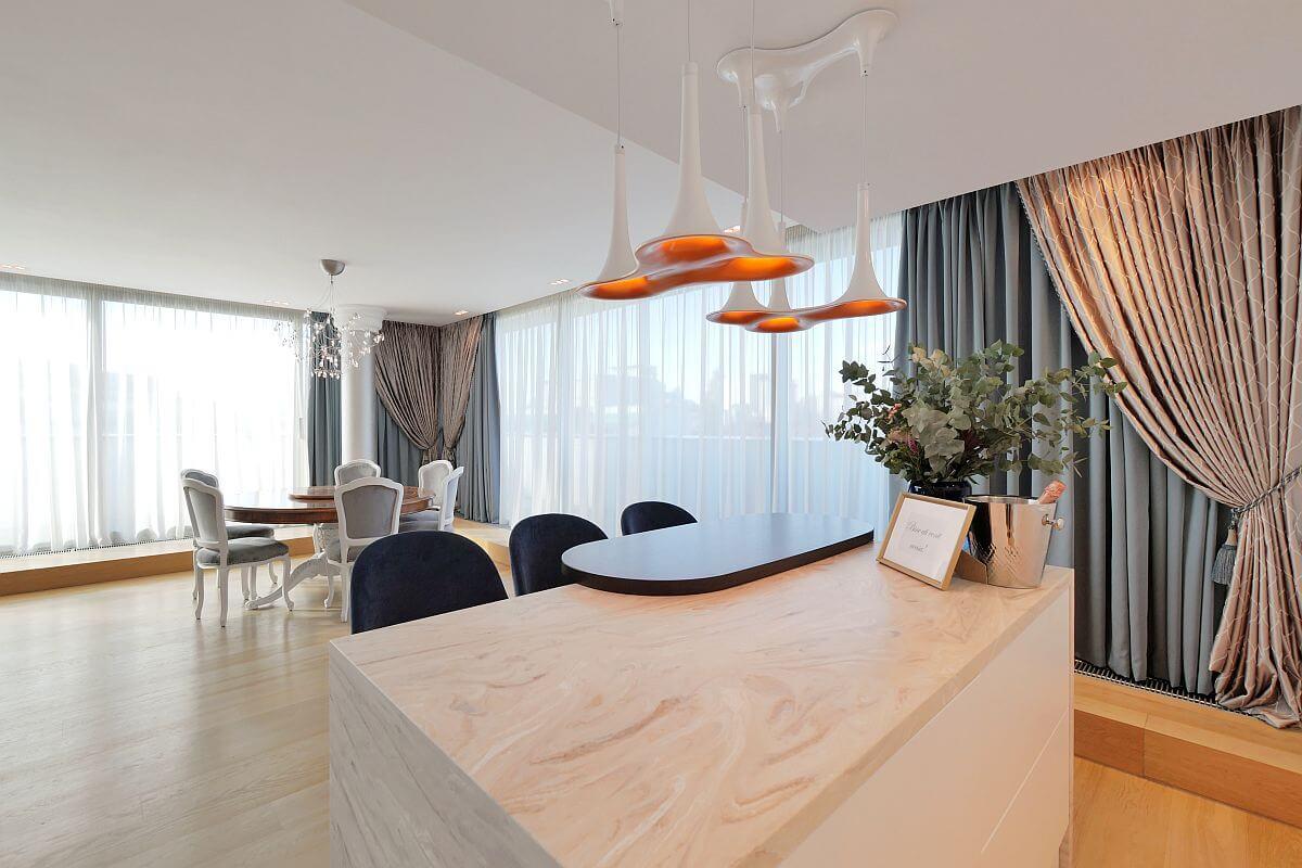 adelaparvu.com despre amenajare penthouse 140 mp, design Miso Architects, Foto Vlad Eftenie (10)