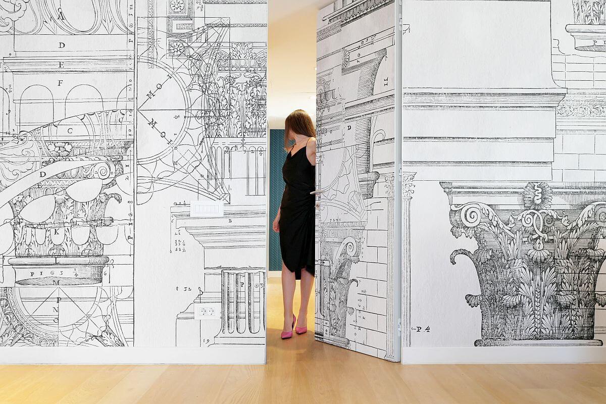 adelaparvu.com despre amenajare penthouse 140 mp, design Miso Architects, Foto Vlad Eftenie (14)