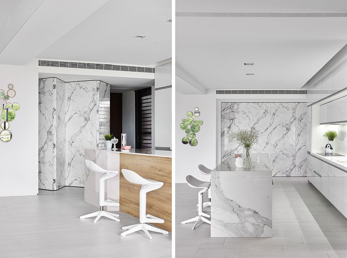 adelaparvu.com despre apartament in stil clasic reinterpretat, 165 mp, design HAO Design, Foto HeyCheese (10)