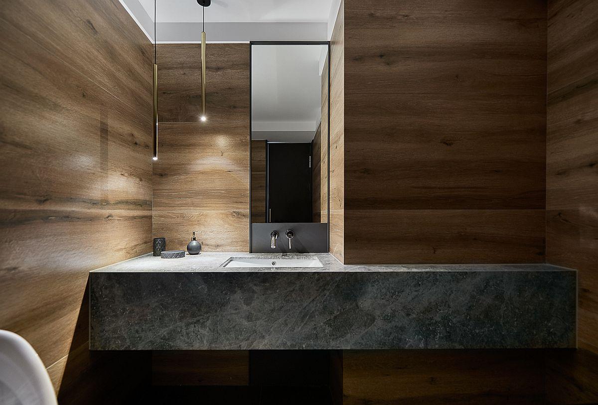 adelaparvu.com despre apartament in stil clasic reinterpretat, 165 mp, design HAO Design, Foto HeyCheese (13)