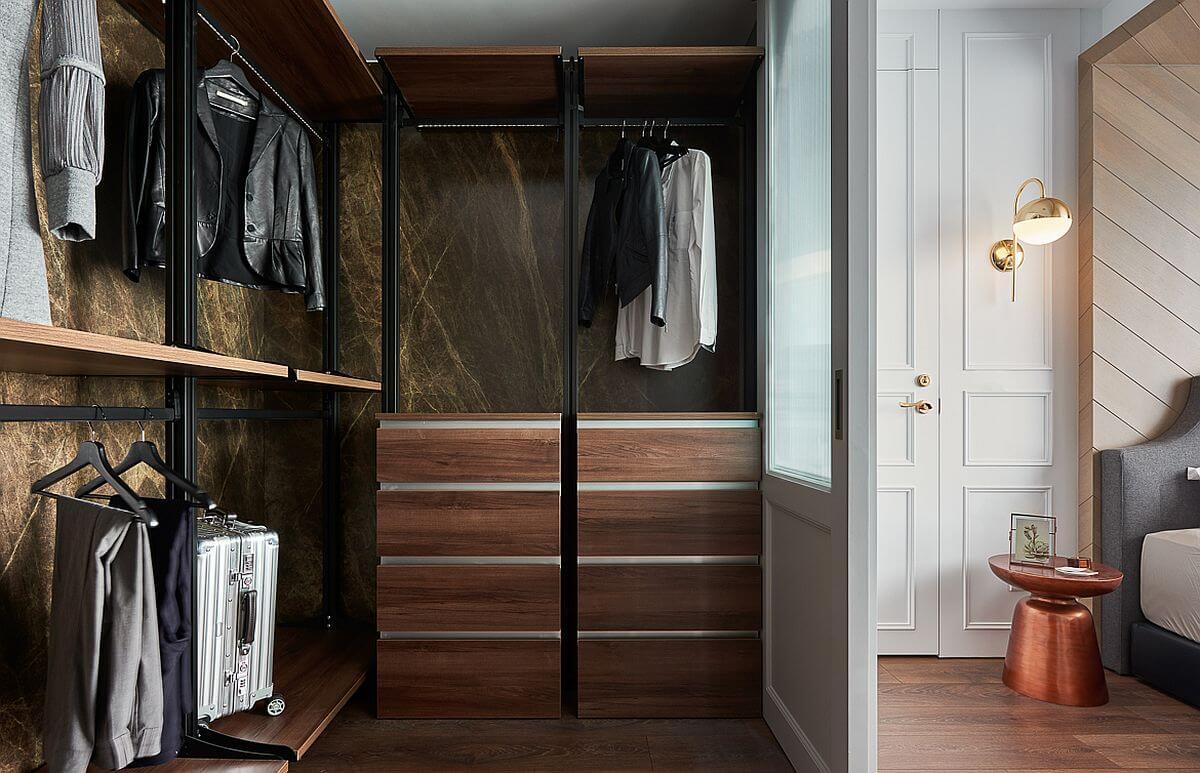 adelaparvu.com despre apartament in stil clasic reinterpretat, 165 mp, design HAO Design, Foto HeyCheese (16)