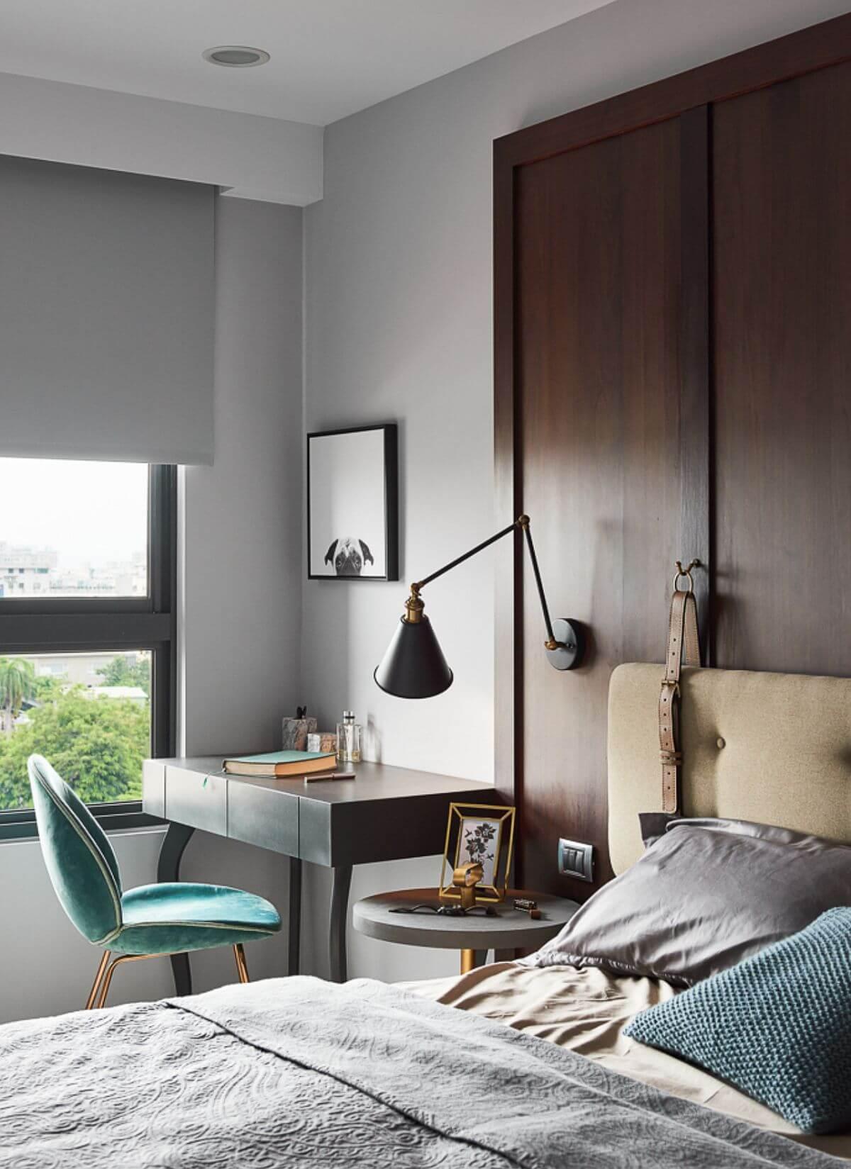 adelaparvu.com despre apartament in stil clasic reinterpretat, 165 mp, design HAO Design, Foto HeyCheese (20)
