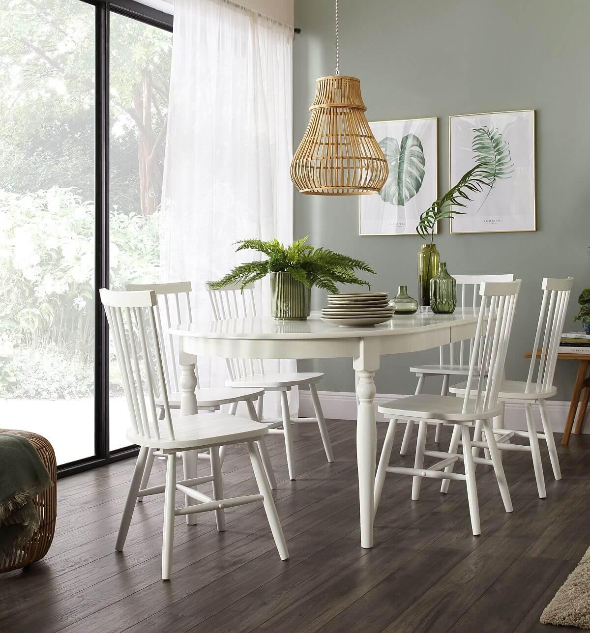 adelaparvu.com despre culoarea anului 2020 Dulux, Foto Press Loft -Pendle Dining Chair