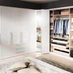 adelaparvu.com despre dulapuri de haine, colectia Nolte prin kika