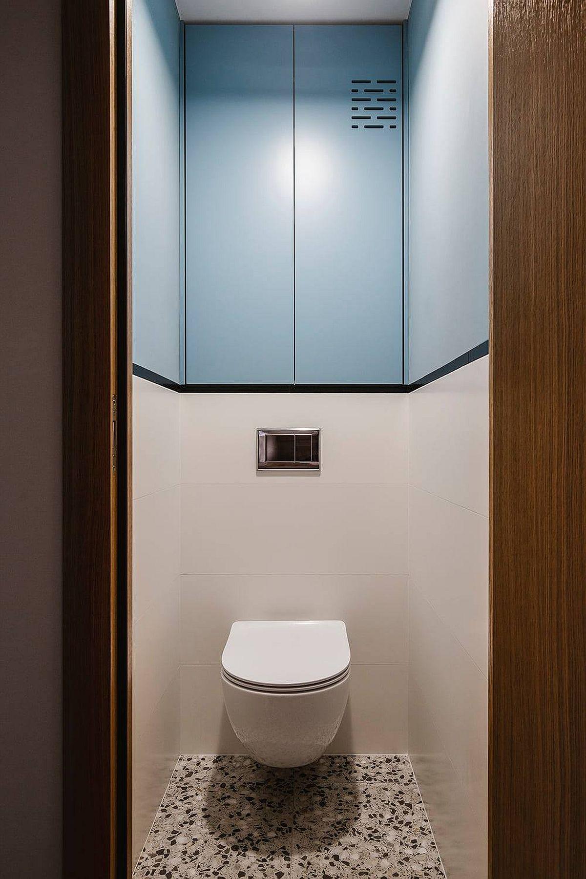 adelaparvu.com despre amenajare apartament 4 camere, 70 mp, design Kowalczyk-Gajda, Foto Kroniki Studio (1)