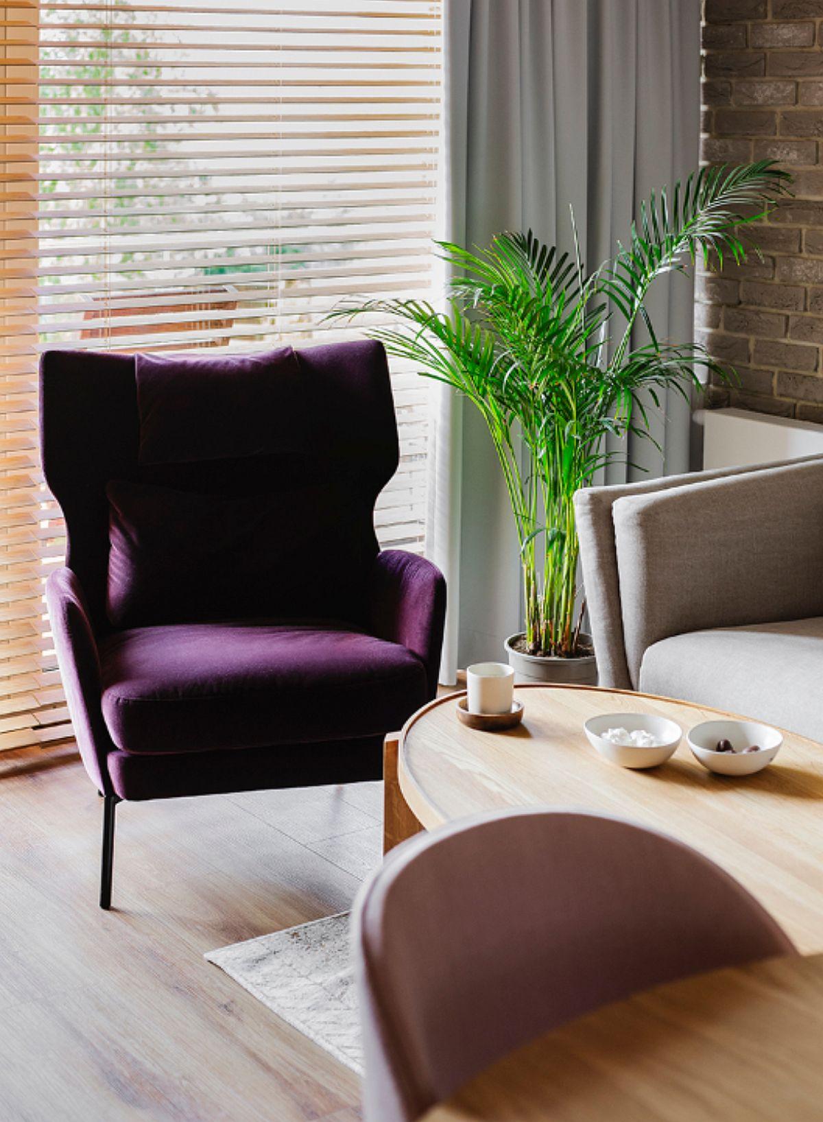 adelaparvu.com despre amenajare apartament 4 camere, 70 mp, design Kowalczyk-Gajda, Foto Kroniki Studio (10)