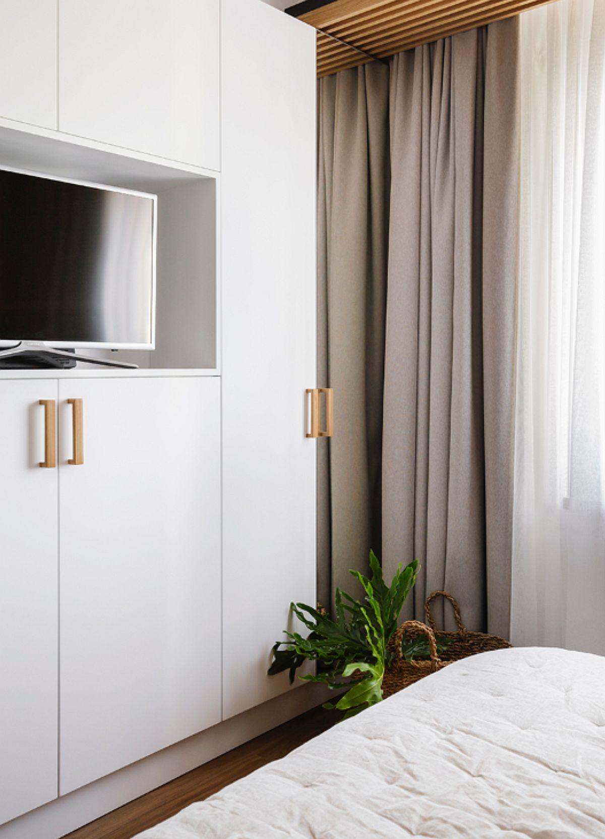adelaparvu.com despre amenajare apartament 4 camere, 70 mp, design Kowalczyk-Gajda, Foto Kroniki Studio (16)