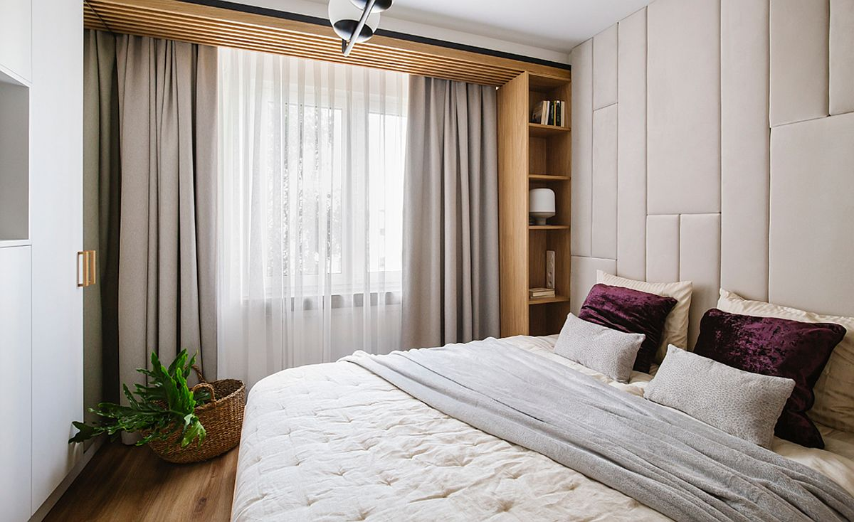 adelaparvu.com despre amenajare apartament 4 camere, 70 mp, design Kowalczyk-Gajda, Foto Kroniki Studio (17)