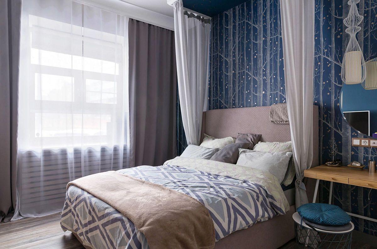 adelaparvu.com despre amenajare apartament 83 mp, designer Olga Smolenskaya, Foto Ulyana Grishina (10)