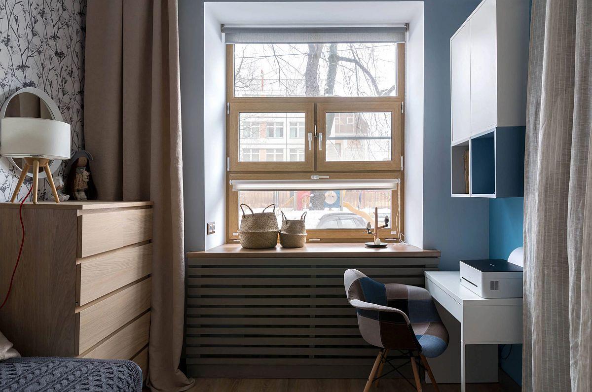 adelaparvu.com despre amenajare apartament 83 mp, designer Olga Smolenskaya, Foto Ulyana Grishina (13)