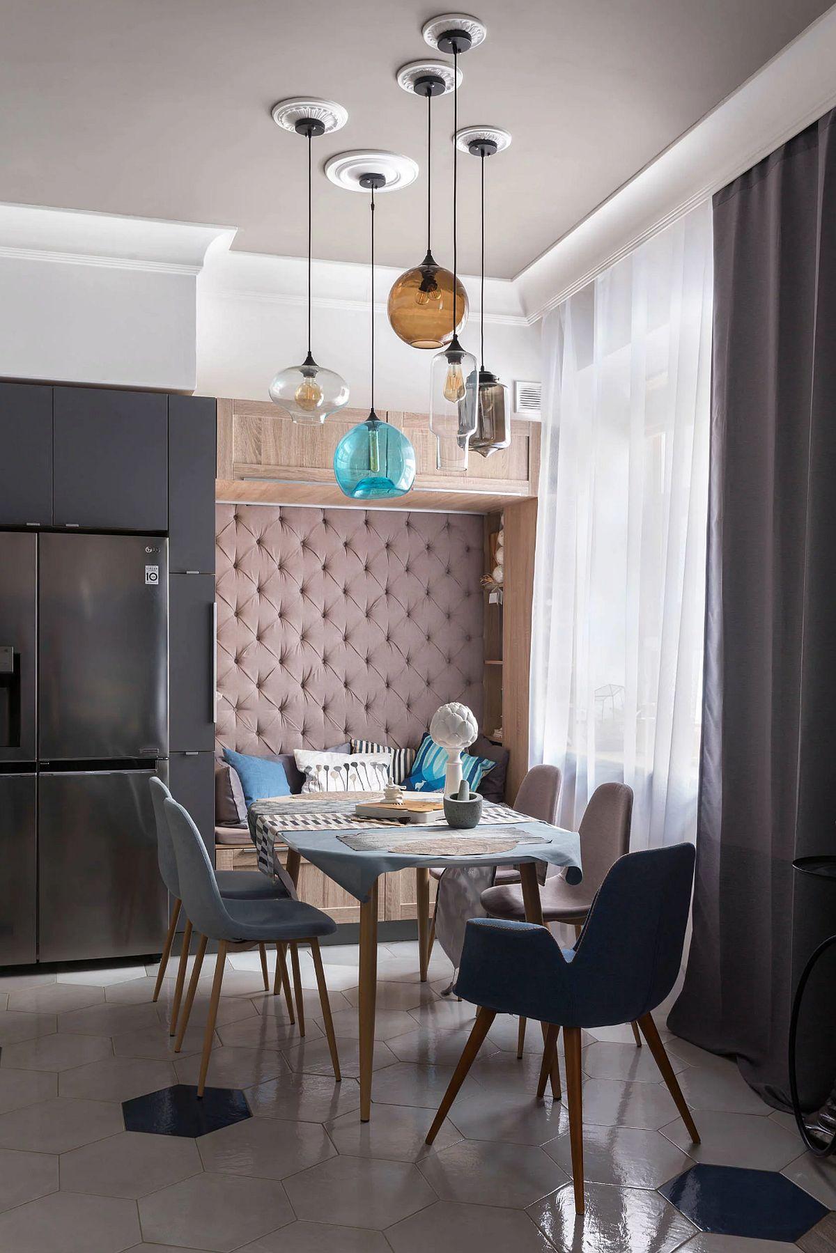 adelaparvu.com despre amenajare apartament 83 mp, designer Olga Smolenskaya, Foto Ulyana Grishina (16)