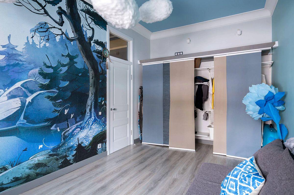 adelaparvu.com despre amenajare apartament 83 mp, designer Olga Smolenskaya, Foto Ulyana Grishina (20)