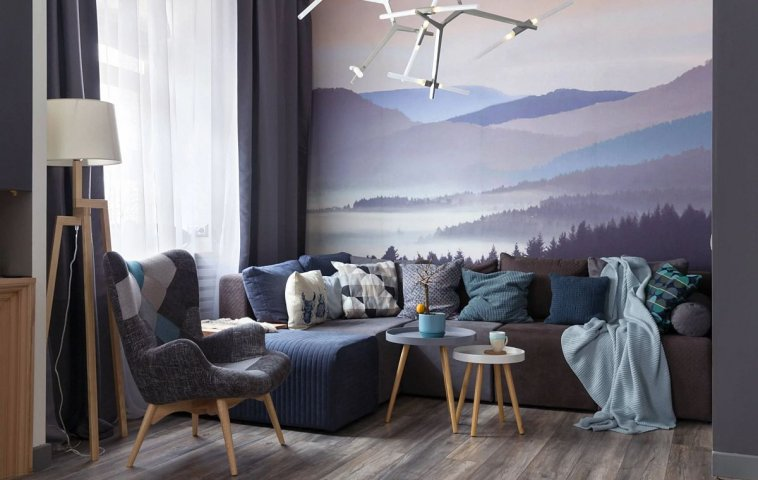 adelaparvu.com despre amenajare apartament 83 mp, designer Olga Smolenskaya, Foto Ulyana Grishina (9)