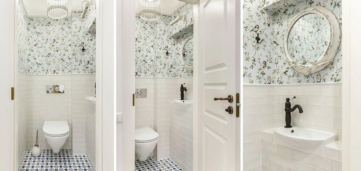 adelaparvu.com despre apartament 80 mp in stil rustic elegant, designer Ira Nosova, Foto Olga Shangina (1)