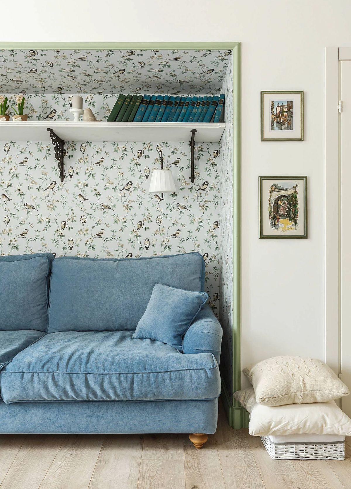 adelaparvu.com despre apartament 80 mp in stil rustic elegant, designer Ira Nosova, Foto Olga Shangina (10)