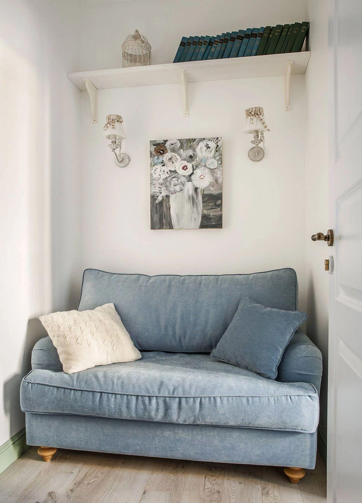 adelaparvu.com despre apartament 80 mp in stil rustic elegant, designer Ira Nosova, Foto Olga Shangina (13)