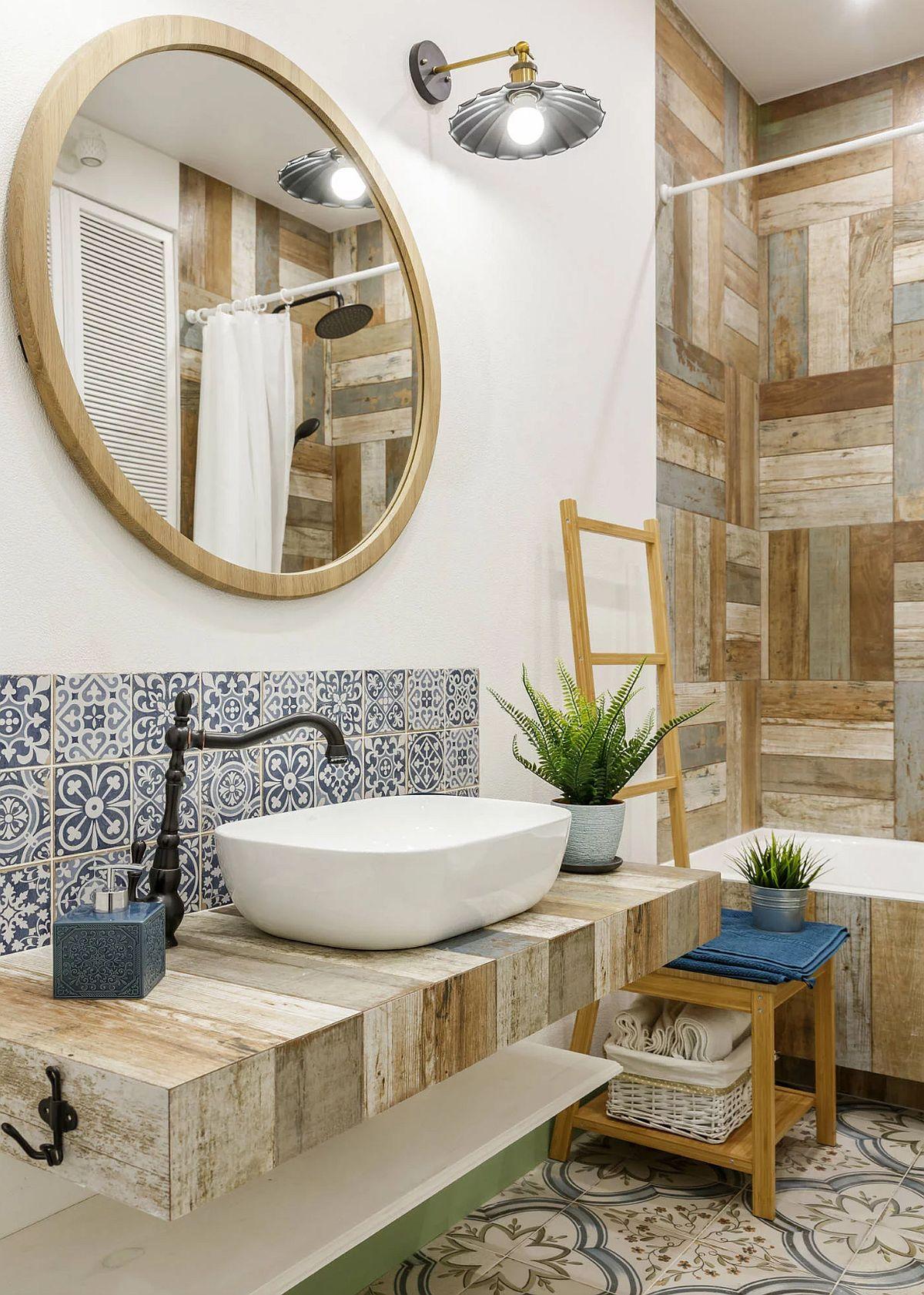 adelaparvu.com despre apartament 80 mp in stil rustic elegant, designer Ira Nosova, Foto Olga Shangina (18)