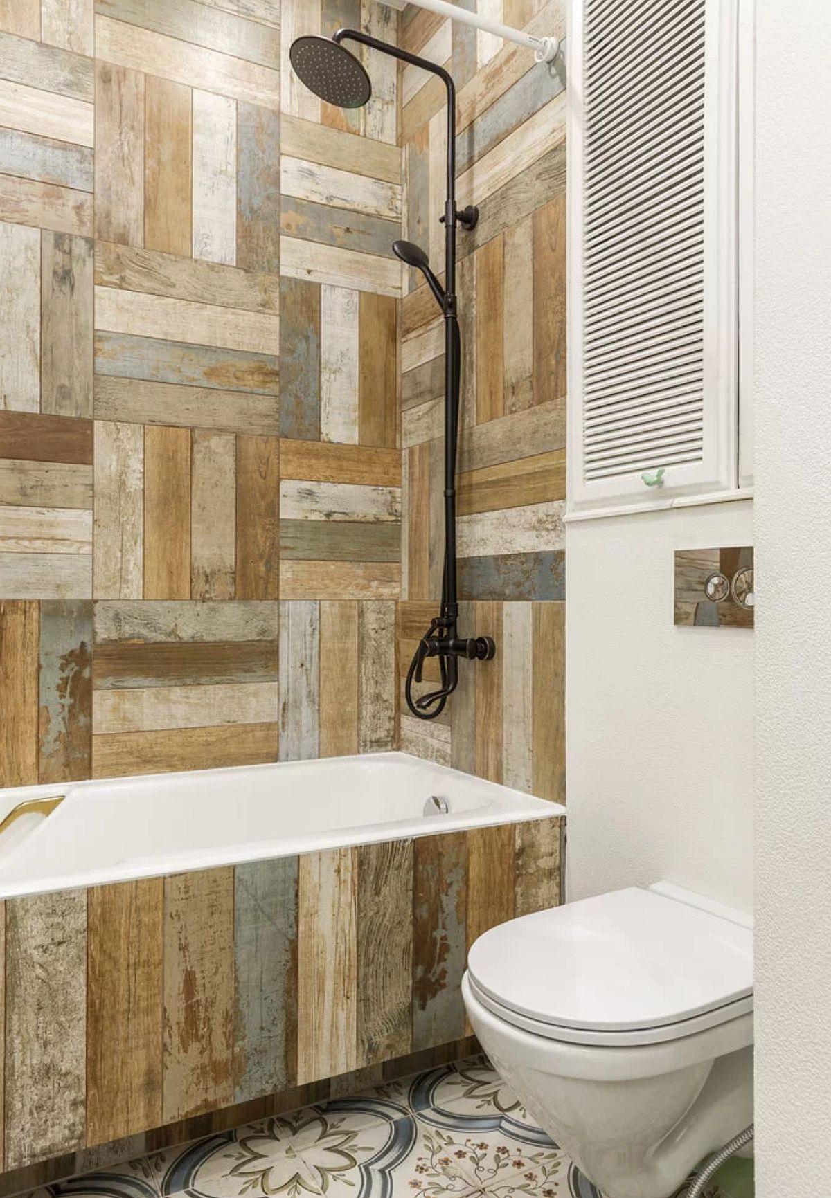 adelaparvu.com despre apartament 80 mp in stil rustic elegant, designer Ira Nosova, Foto Olga Shangina (20)